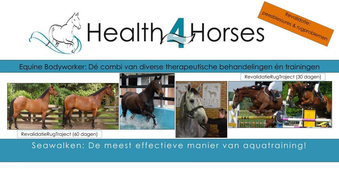 Health4Horses