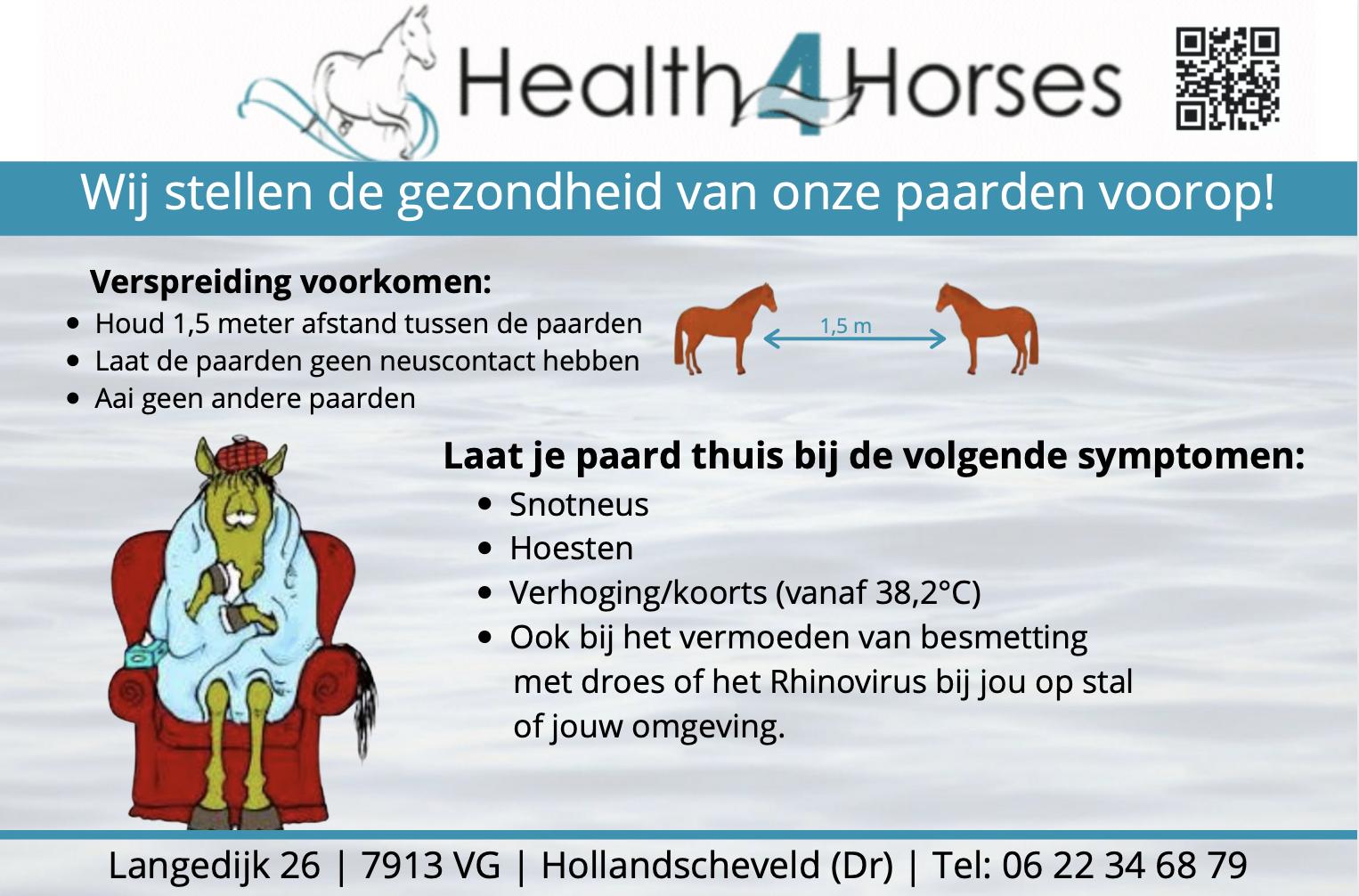 Healt4Horses