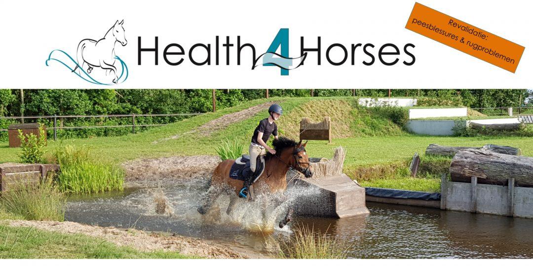 Health4Horses - EquiFyt